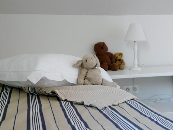Reiturlaub in Frankreich für Kinder und Erwachsene