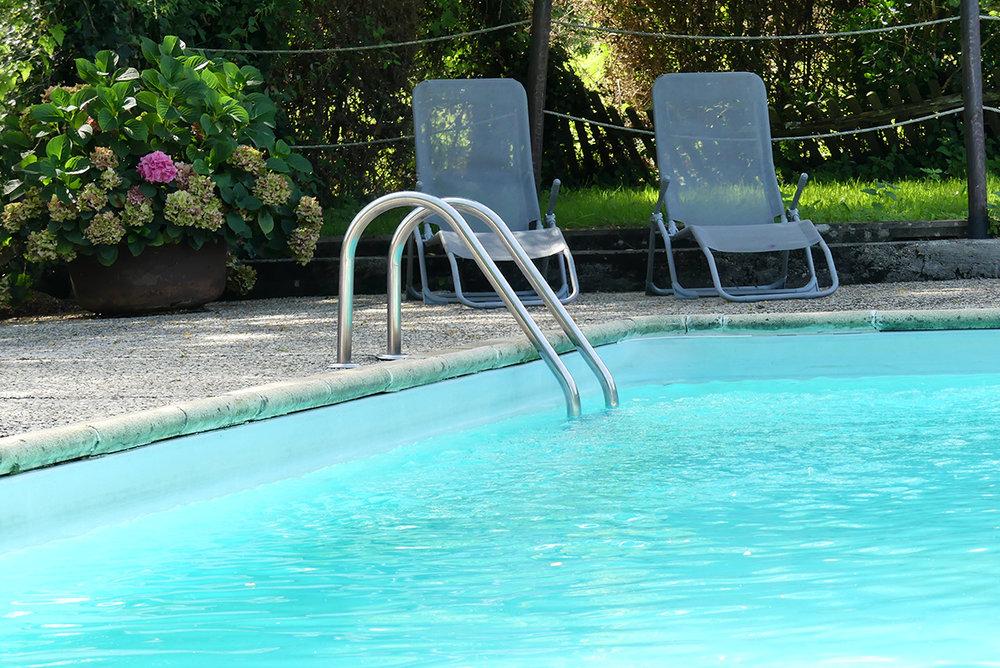 Entspannung - Unterkunft ohne Reitunterricht für Begleiter.Möglichkeit Reitstunden einzeln zu nehmen.