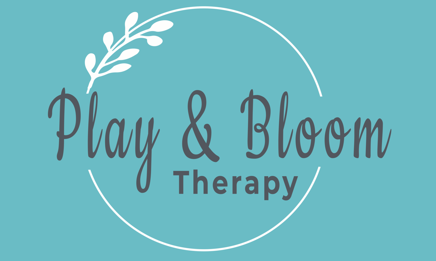 Play & Bloom Therapy