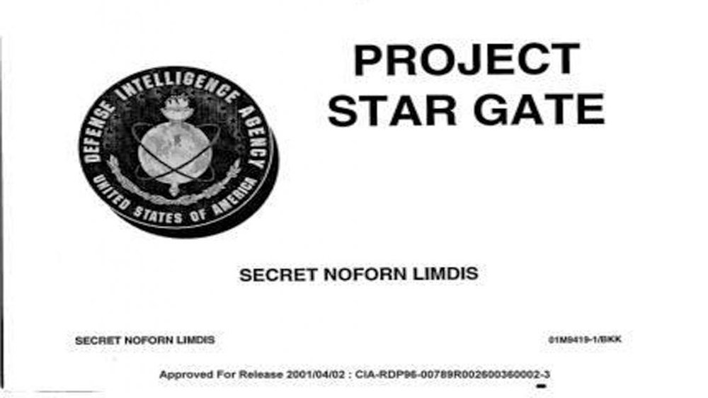 PROYECTO STARGATE
