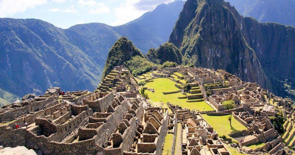 Resultado de imagen para el imperio inca