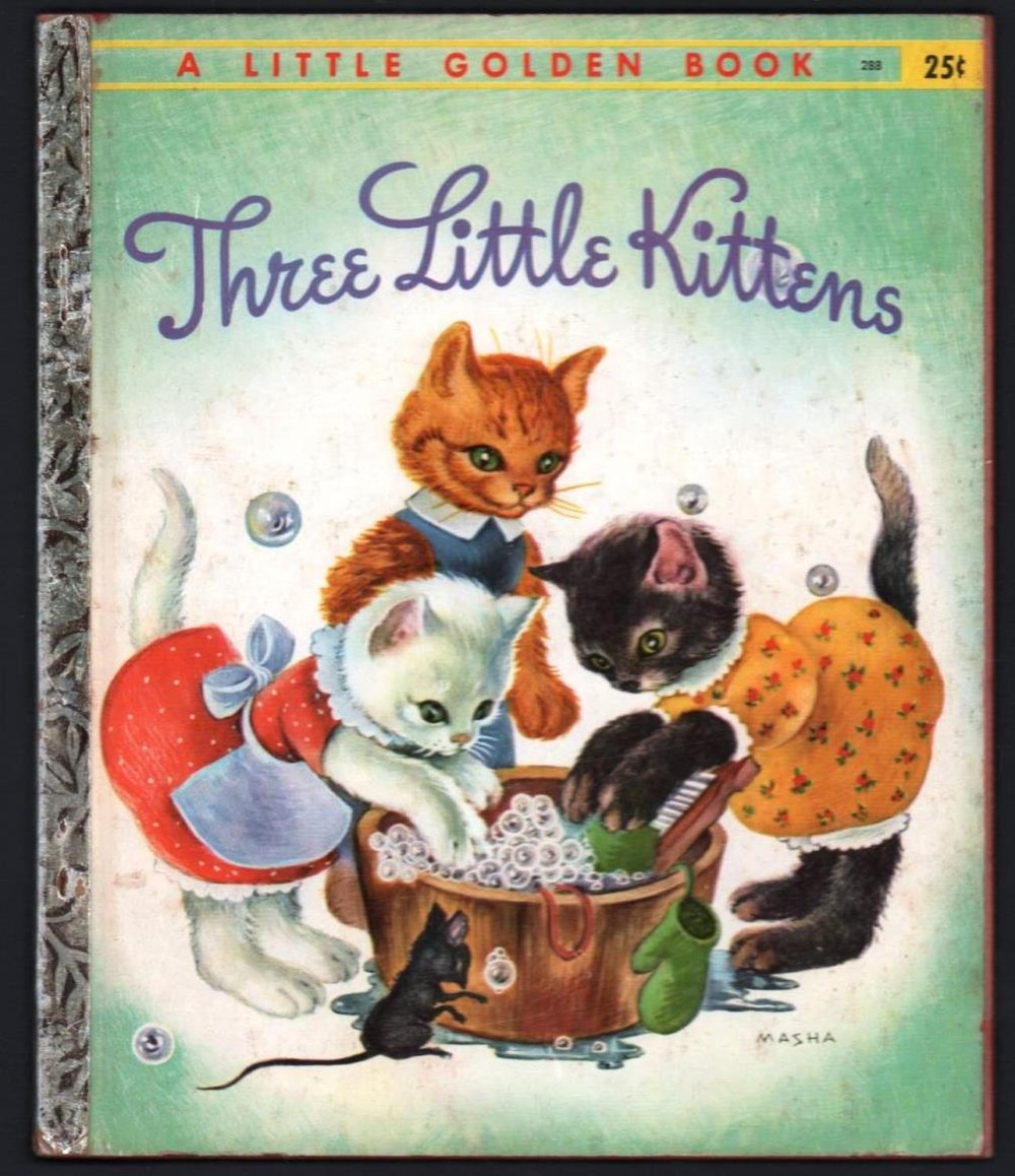 tre pequeños gatos.jpg