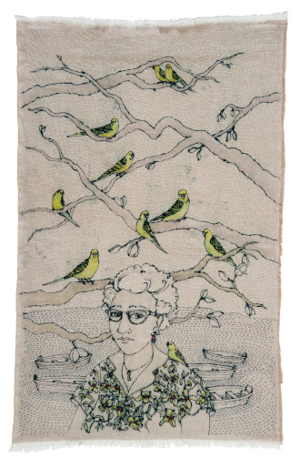 Quilt by Gorman