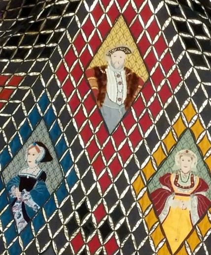 Wisconsin-Museum-Quilts-Fiber-Arts-Folk-Art-Exhibit-Cedarburg-Visit