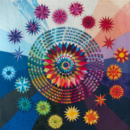 Wisconsin-Museum-Quilts-Fiber-Arts-Donation-Quilt-Non-Profit-Cedarburg-Visit