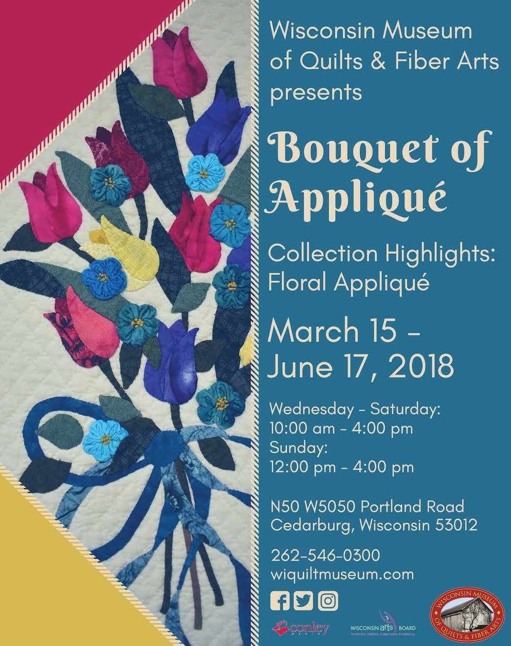 Bouquet of Appliqué poster final.jpg