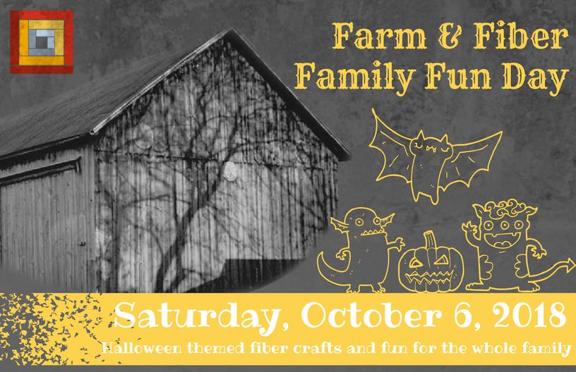 WMQFA-Halloween-Family-Fun-Event-Free-Cedarburg-Wisconsin-Museum-Quilts-Fiber-Arts