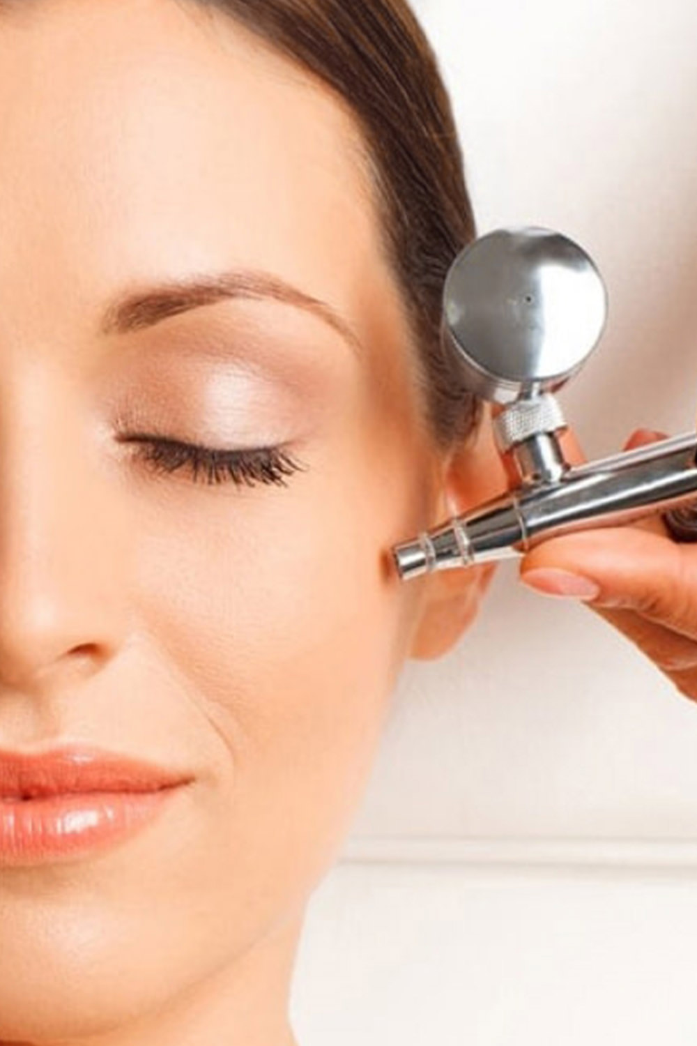 Oxygen Facial - $130Exfoliation, Cleansing, Hydration, and O2 Oxygenation (ECHO2) is a four step skin revitalization procedure that increases elasticity and suppleness through the use of the pure oxygen molecule.