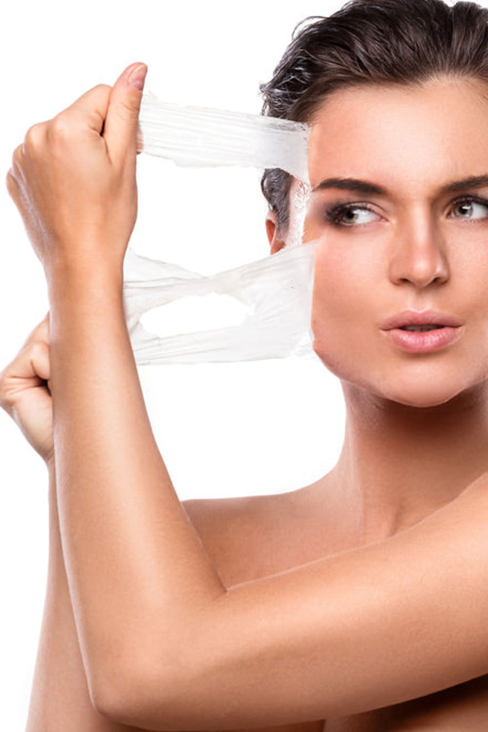 Peels - $65Performing at the highest level, medical grade peels deliver stunning results for all skin types and hues. Affecting change in the areas of acne, melasma, fine lines and aging, sun spots, pore size, and the tightening and toning of tissue, peels are applied under the direction of a doctor's care.