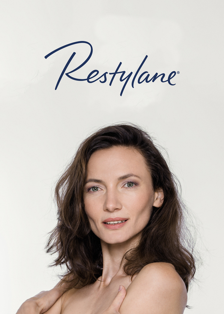 Restylane - The Restylane® line of products is formulated to act like your body's own naturally occurring hyaluronic acid, restoring volume to your skin. Each product has unique particle size for tailored treatment.