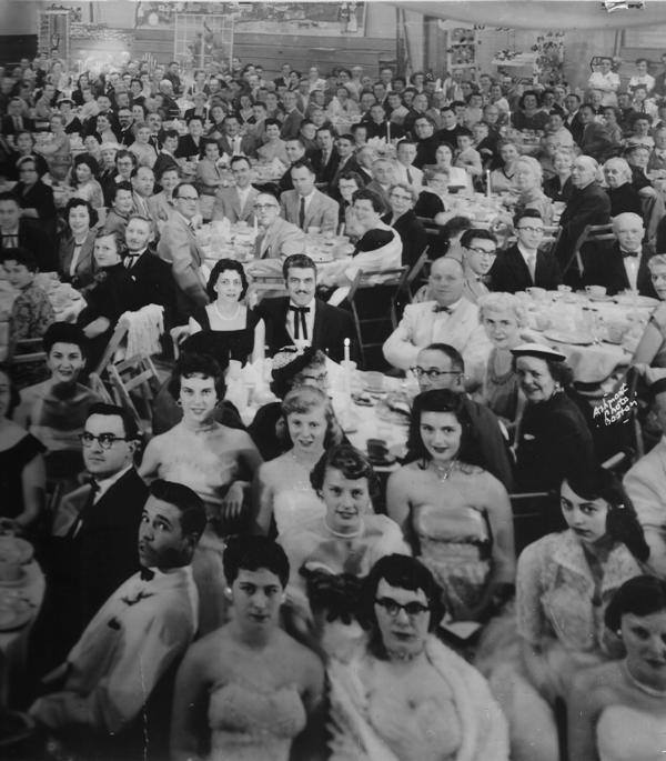 1955 Centennial Celebration