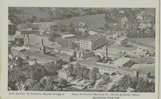 Davis & Furber in 1924 (Aeroplane View).jpg