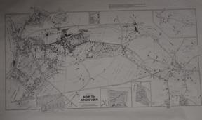 1906 Map