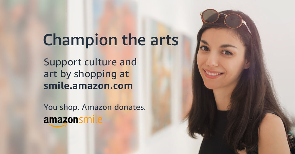Click on image to shop Amazon Smile and support the North Andover Historical Society.