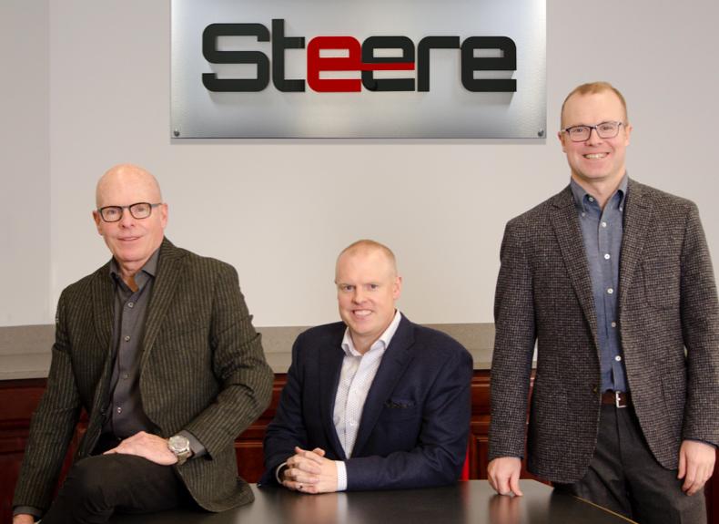 Steere Family