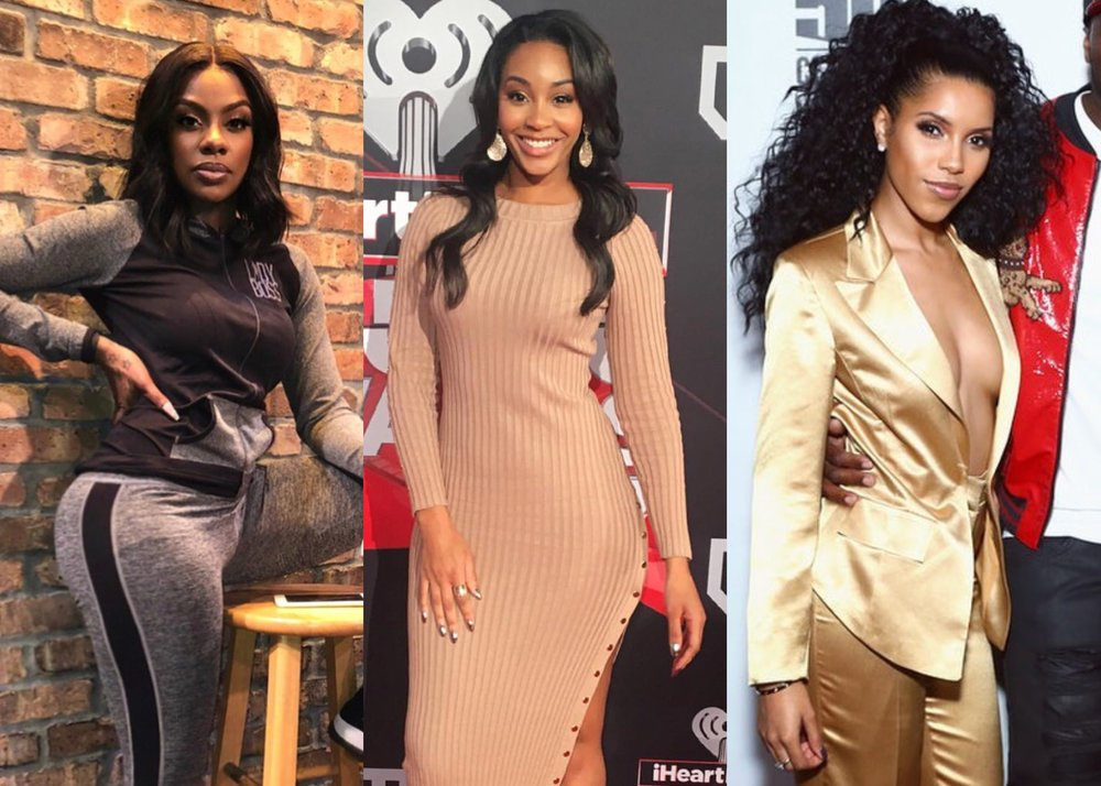 22, 23, 24 INSTAGRAM COMEDIANS - @jesshilarious_official, @watchjazzy, and @luvjjp getting everything they deserve going on tours and appearing on TV shows.