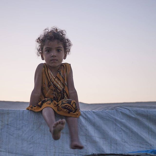 And 2018? Still waiting...? From a refugee camp near the border to Syria.  #syria #FreeSyria #ThoseSyrianKids #photo #foto #schmidtphotography #schmidtman #canon #Refugee #refugeecamp #kids #newyear