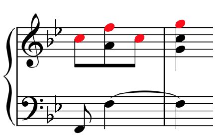 G, Handel. (1741) Messiah: Rejoice Greatly