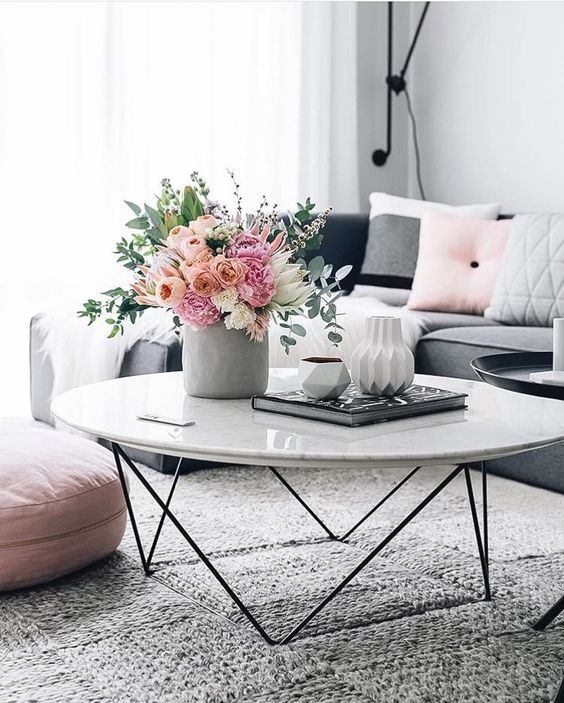 Coffee Table Styling 101 6 Easy Steps To Coffee Table You Ll Love