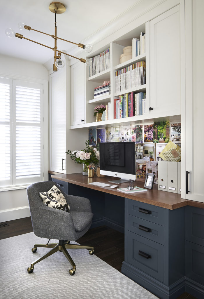 Work From Home In Style How To Decorate Office