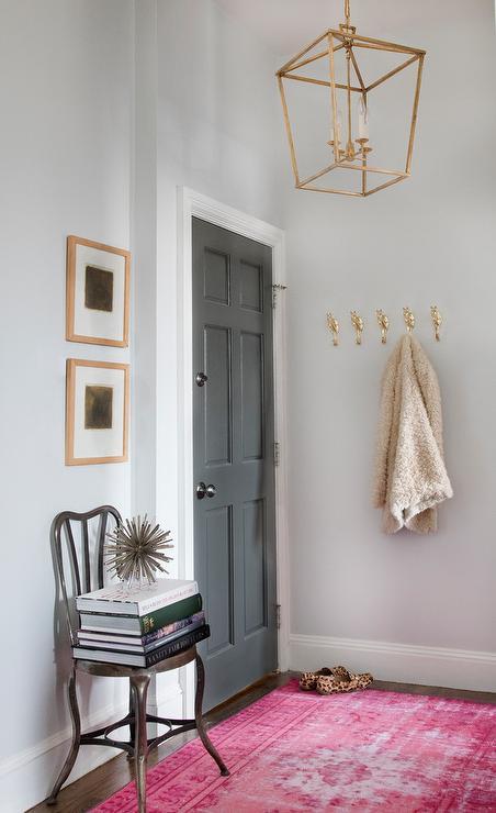 Shelter Interior Design