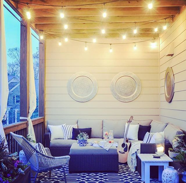 The outdoor season calling for patio upgrade! Upgrade your outdoor space with these beauties - string lights from @brightechshop is you best choice! . Click     Shop Lighting button in my bio to explore and buy ☺️ . . . #stringlighting #outdoorlighting #sofiasakare #interiorstylist #edesign #onlineinteriordesign #homestyling #nordicstyle #nordicinterior #midmod #moderninterior #homedecor #instadesign #interiordecorator #moderndecor #interiordesigninspiration #designlovers #designdiaries #designinspo #interiorstyle #interiorlovers #interiorforyou #interiorinspo #interiorstyling