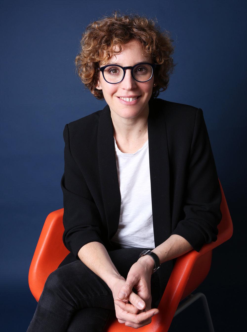 Caroline Fuseau Therapist