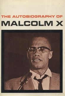 MALCOLM X'S AUTOBIOGRAPHY - Apart from telling Malcolm X's story, this book shows you can change your life when you have faith and are willing to change. It shows adaption. It shows survival. And it shows the mind is more powerful than you think. It changed my mindset from the first read - and I've read it countless times since.