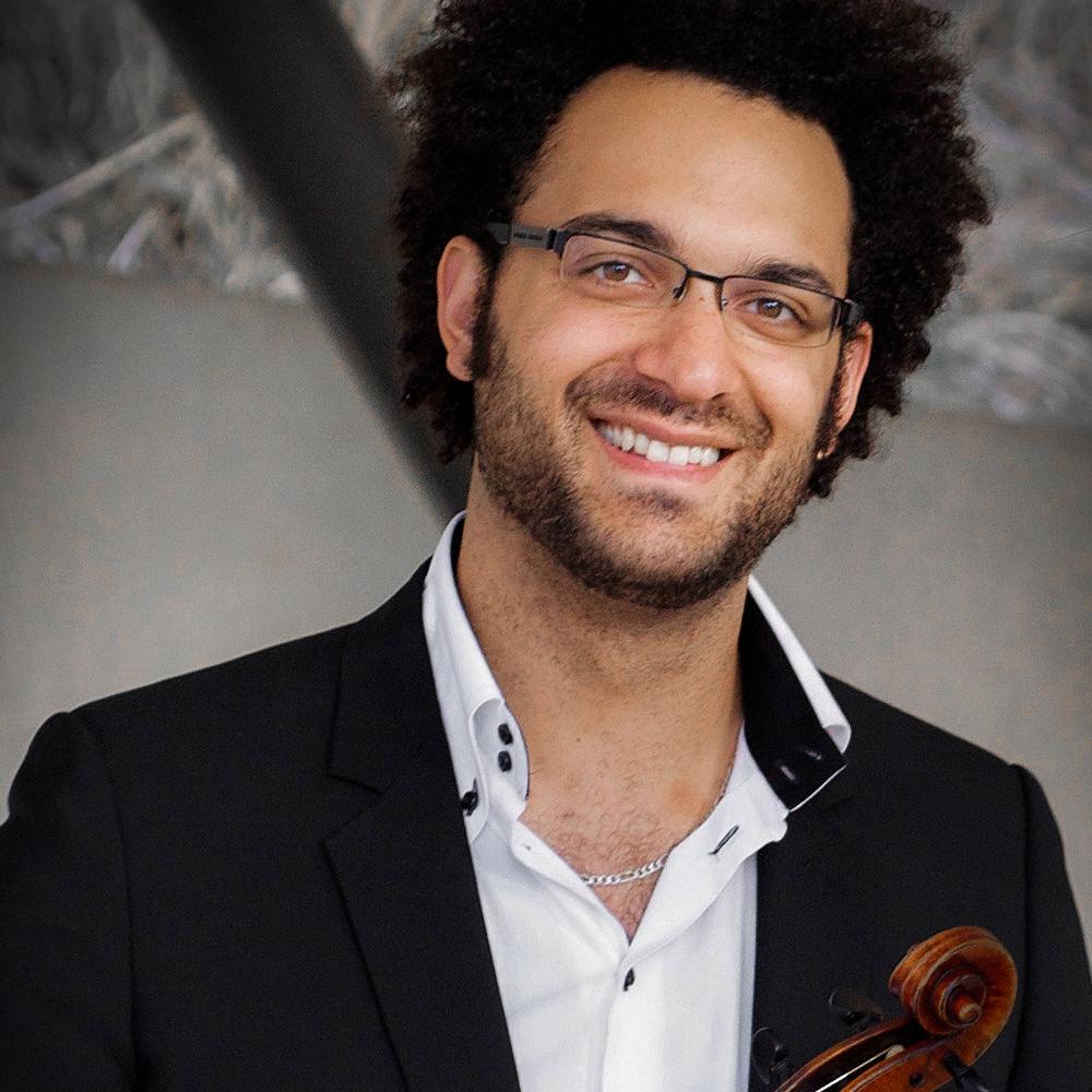 Juan-Miguel Hernandez - Viola