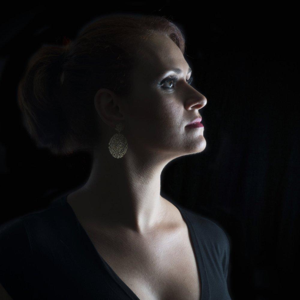 Gabriella Pace - Soprano