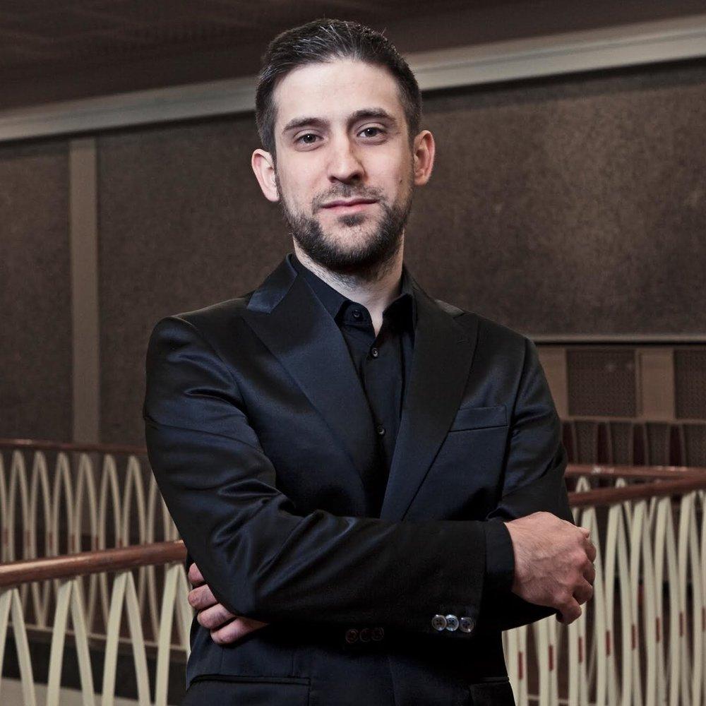 Viller Valbonesi - Piano