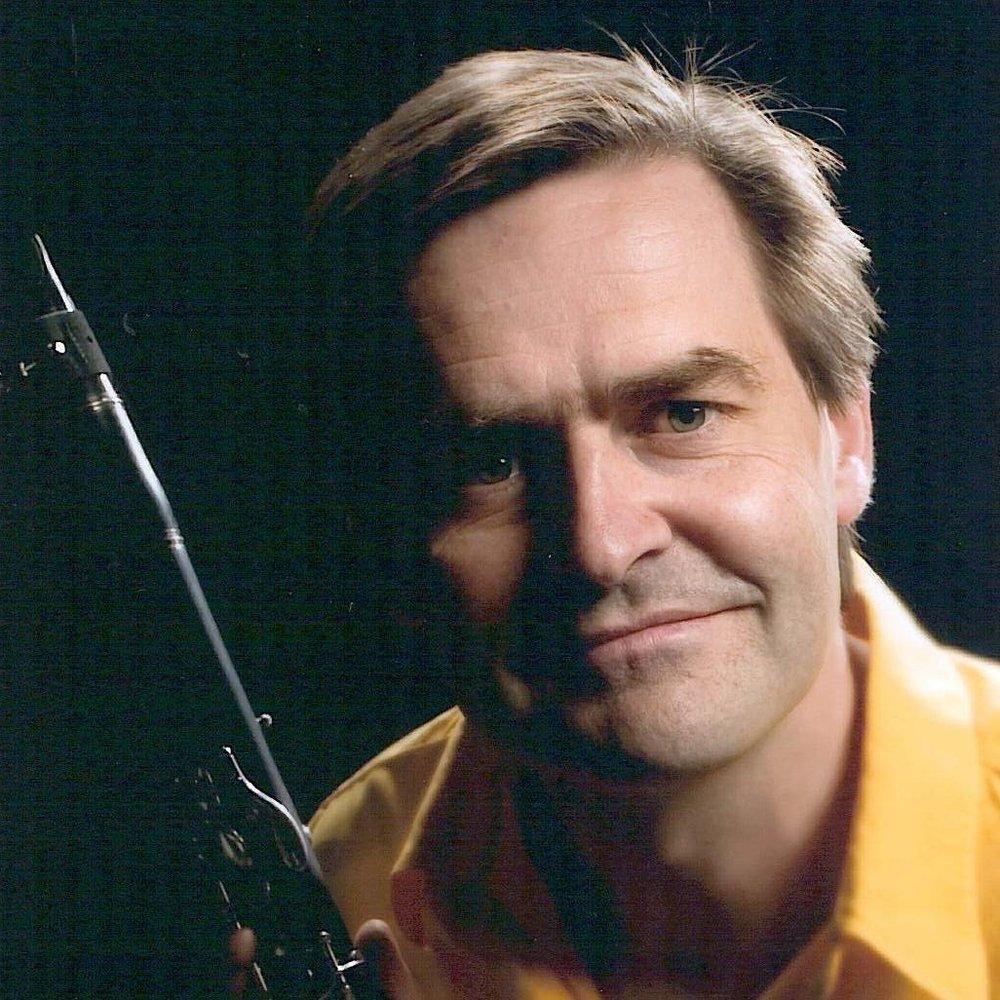 John Kruse - Clarinet