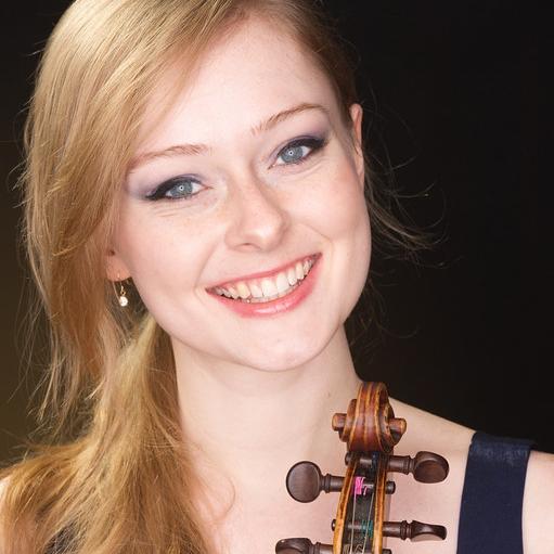 Emma Steele - Violin