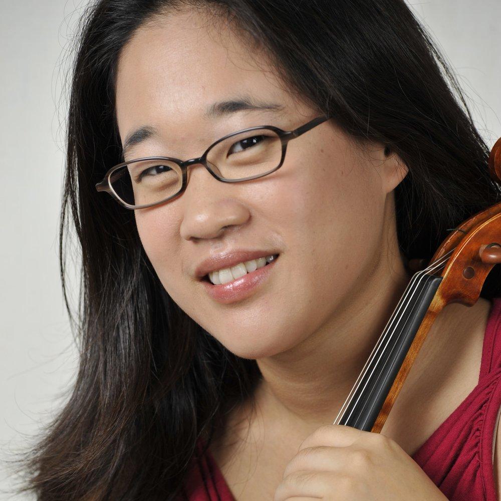 Jean-Hee Lee - Violin