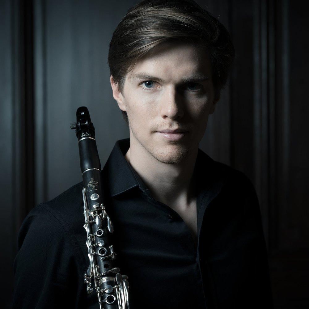 Livio Russi - Clarinet