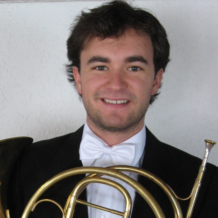 Claudio Flückiger - French Horn