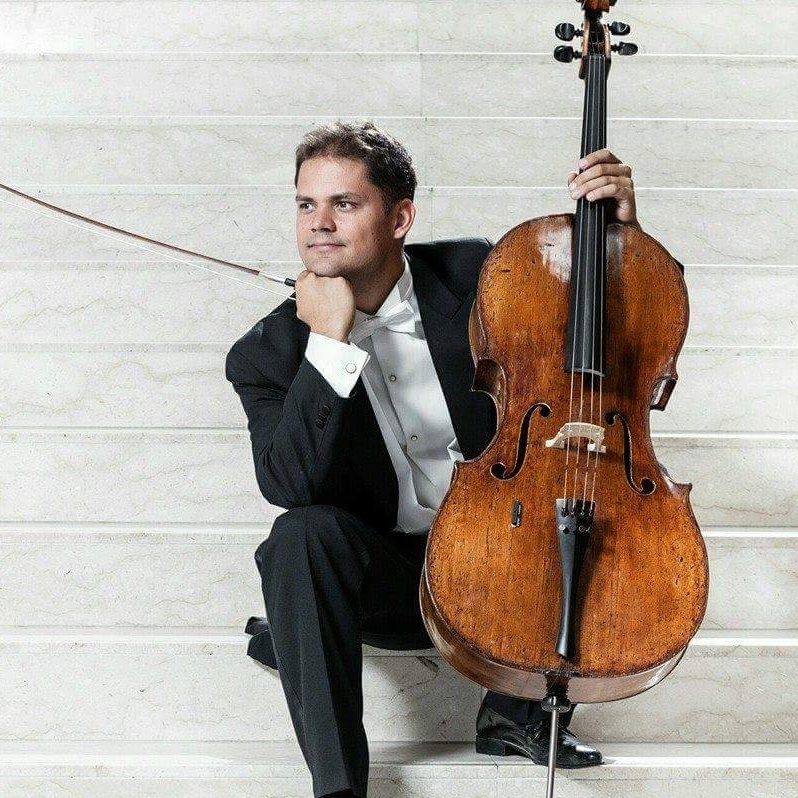 Joel Laakso - Cello