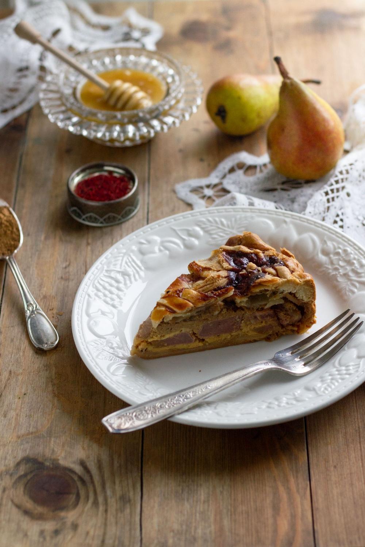 sugar-free-pear-pie