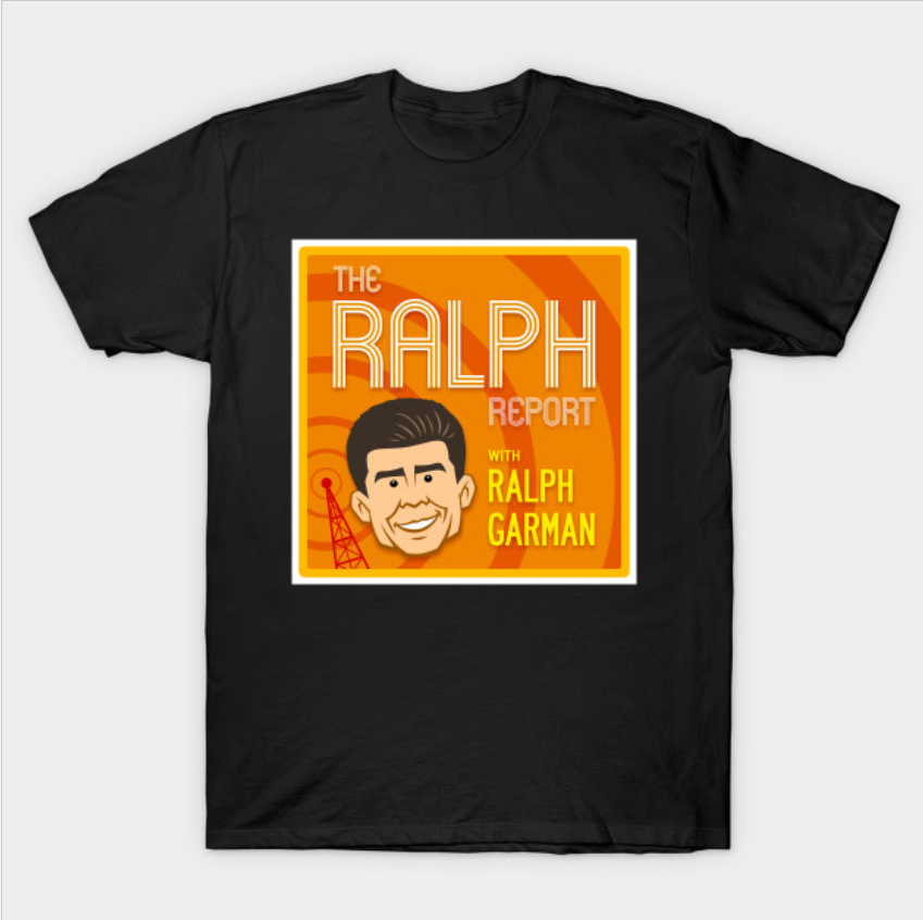 The Ralph Report $20