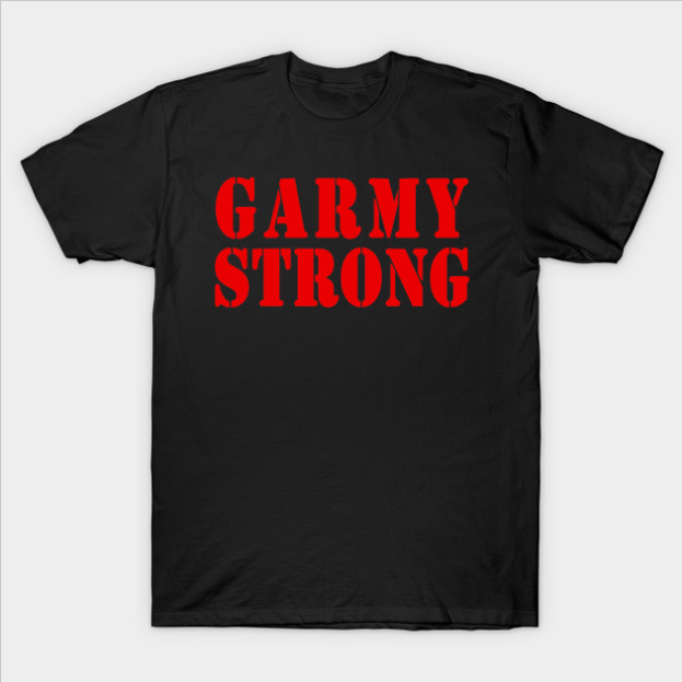 Garmy Strong $20