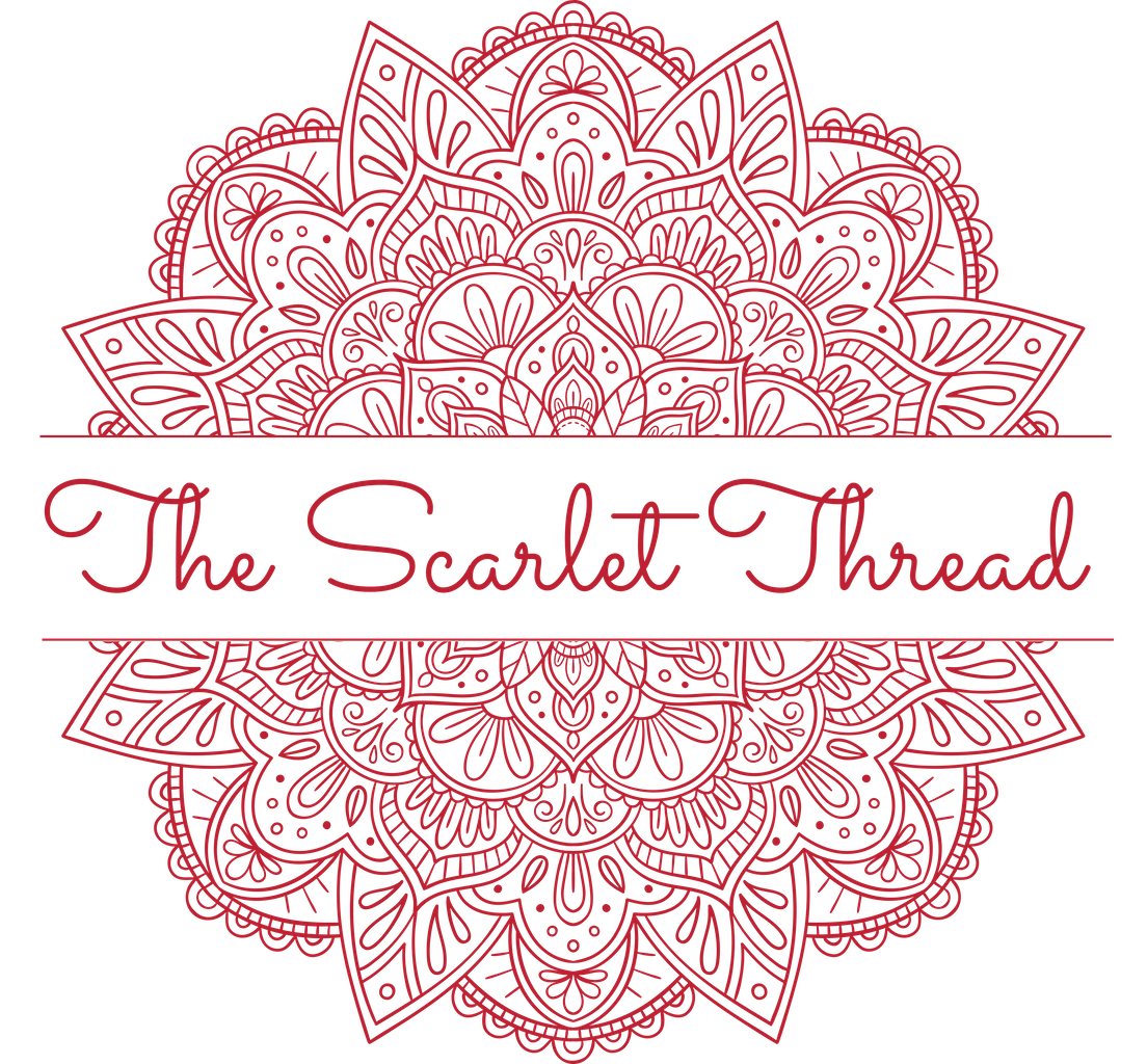 The Scarlet Thread Store
