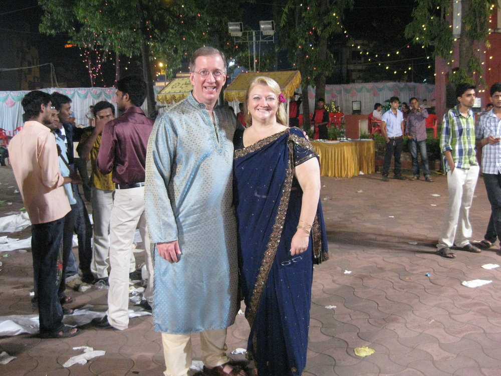 In our traditional India clothing - Copy.JPG