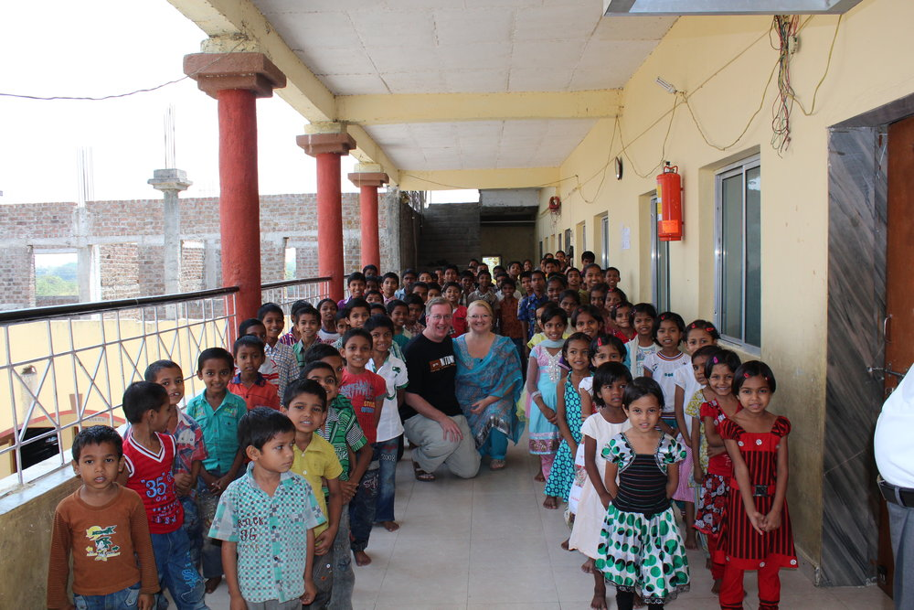 With all 80 of our children from the orphanage - Copy.JPG