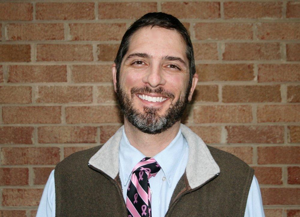 Dr. John Palermo, D.V.M.