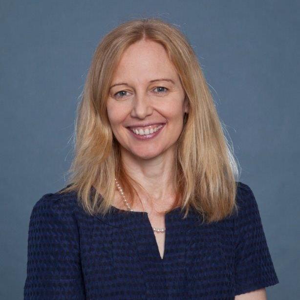 Helen Thornton   Board Member  Bermuda