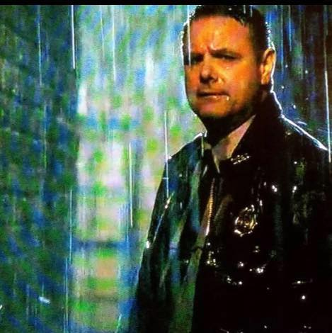 "As Dave  Metzger on ""GOTHAM"""
