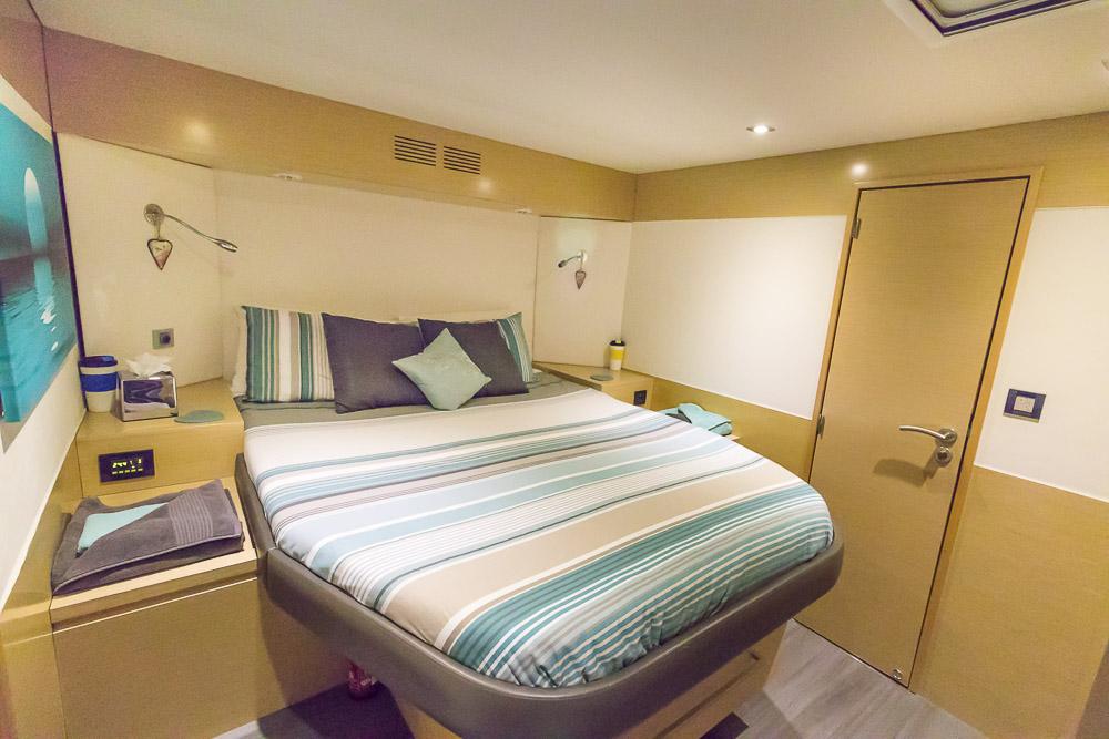 Aoibh-FP Sanya 57'-VIP Suite