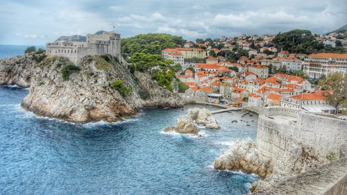 All About       The Adriatic Sea… - -View Yacht Options for Croatia-