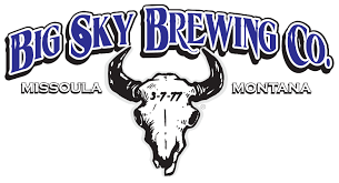 Big Sky Brewing Co.   www.bigskybrew.com    (406) 549-2777