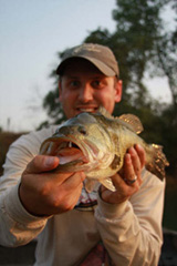 Hogan Brown   www.hgbflyfishing.com  (530) 514-2453